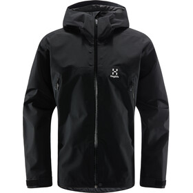 Haglöfs Roc GTX Jacket Men true black